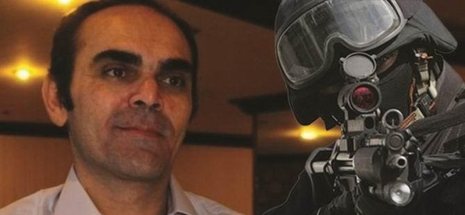 Suriye'deki Sırp Ve Alman Sniperlarını Anlattı