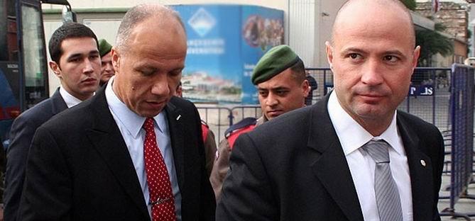 Poyrazköy Davasında Tutuklu Sanık Kalmadı