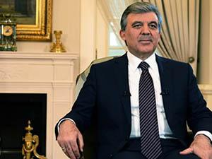 Abdullah Gül: Türkiye'ye Zarar Veren Şeyler Oluyor