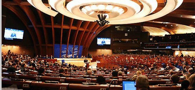 Avrupa Konseyi'nde Irkçılık Raporu