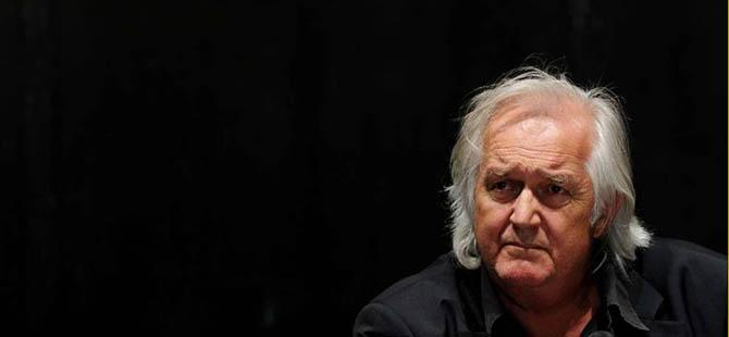 Ünlü Aktivist Henning Mankell Kansere Yakalandı