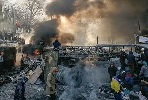 Ukrayna'da Taraflar Anlaştı