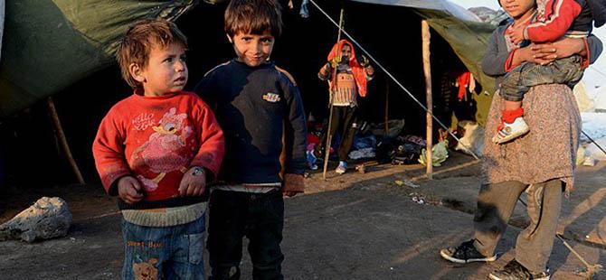 """""""İngiltere'nin Suriye Kararı Geç Kalınmış Ama Önemli"""""""