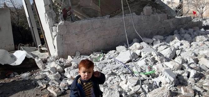 Esed Güçleri Dün 88 Suriyeliyi Katletti