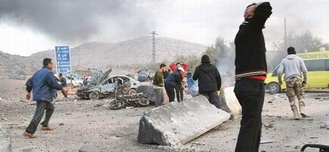 Çatışmanın Korkunç Bilançosu: Bin 562 Ölü