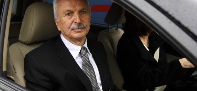 Kemal Alemdaroğlu, Hastanede