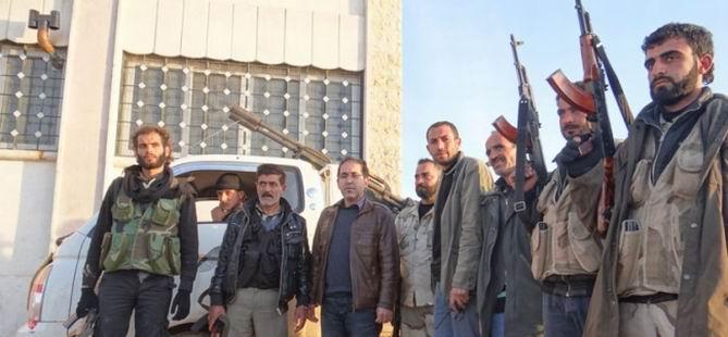 Türkmenler İle IŞİD Arasındaki Çatışmalar 3. Gününde