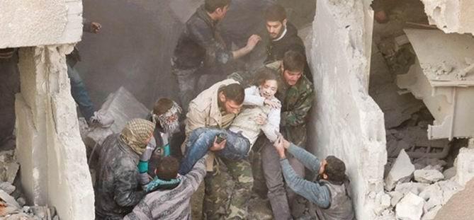 Esed'in Siyasi Çözümü Budur: 138 Ölü