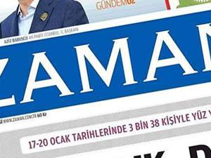 Ve Zaman Gazetesi 'Halk'ı Keşfetti!