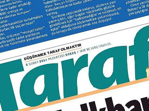 Taraf'ın Haberi CHP'yi Bile Şaşkına Çevirdi