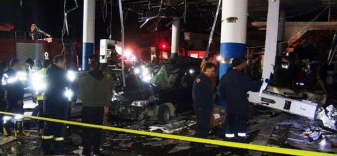 Lübnan'da Bombalı Saldırıyı Nusra Üstlendi