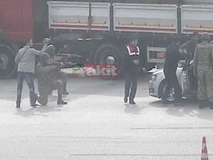 TIR Soruşturmasında 2 Askere Gözaltı
