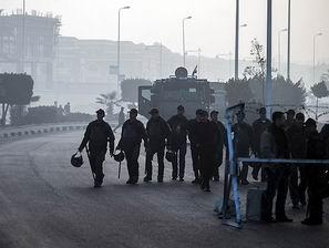 Mursi Casusluk Suçlamasıyla Hakim Karşısına Çıkartılacak