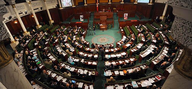 """Tunus'un Yeni  Anayasası """"Tekfir""""i Yasaklıyor"""