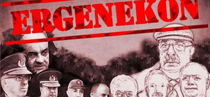 Ergenekon'da Bugün 14 Tutuklu Tahliye Edildi