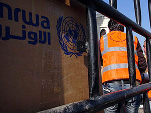 Esed Rejimi İzin Vermiyor Diye Yardım Götürmüyorlar!