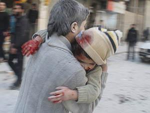 BM Kuruluşlarından Suriye Çağrısı