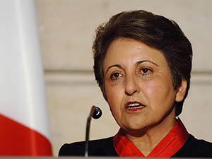 """İranlı Hukukçu Ebadi: """"Esed Yargılanmalı"""""""