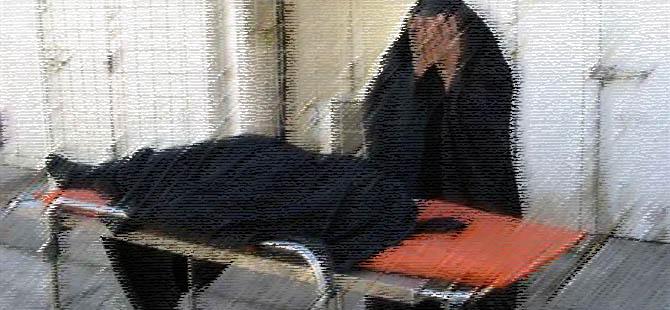 Irak'ta Kadın Tutuklular Kötü Muameleye Maruz Kalıyor