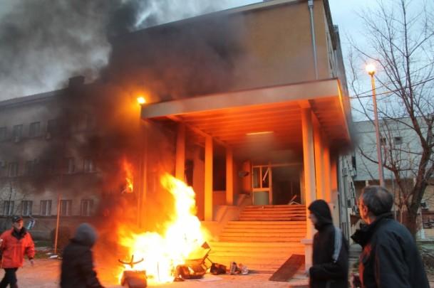 Bosna Hersek'te Bilanço Ağırlaşıyor