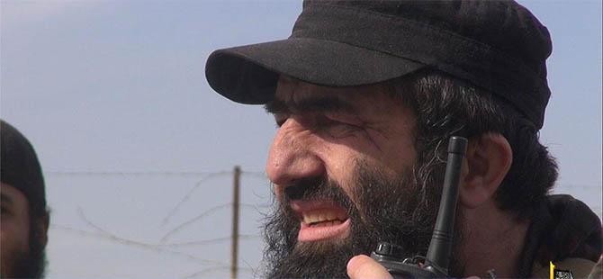 Nusra Cephesinden Şehit Şişani'ye Taziye
