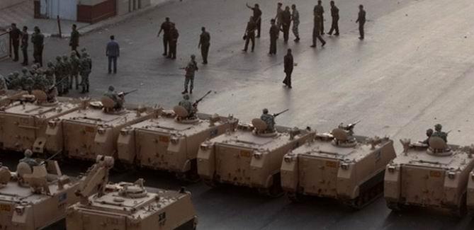 Mısır Silah Alacak, Bu Ülkeler Ödeyecek