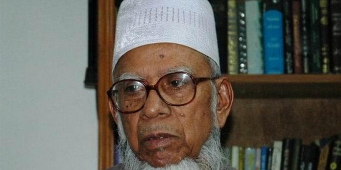 Cemaat-i İslami Lideri Hapishanede Hayatını Kaybetti