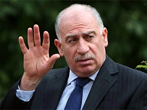 Irak Meclis Başkanına Suikast Girişimi: 21 Ölü
