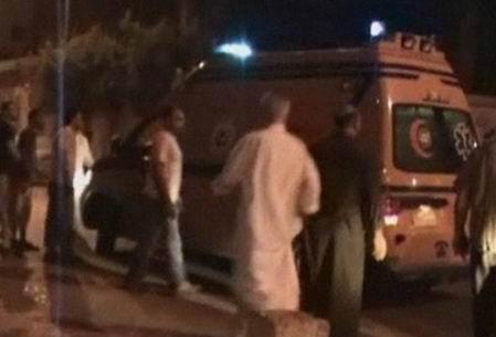 Mısır'da Polis Aracına Saldırı, 3 Ölü