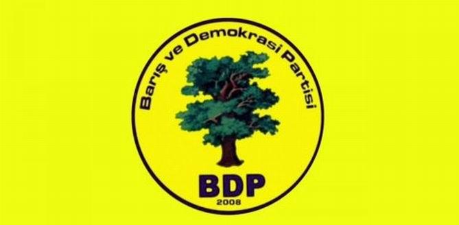 """BDP'den """"Özerklik"""" Yalanlaması"""