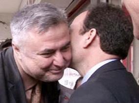 MHP ve BDP'li Adaylardan Örnek Davranış