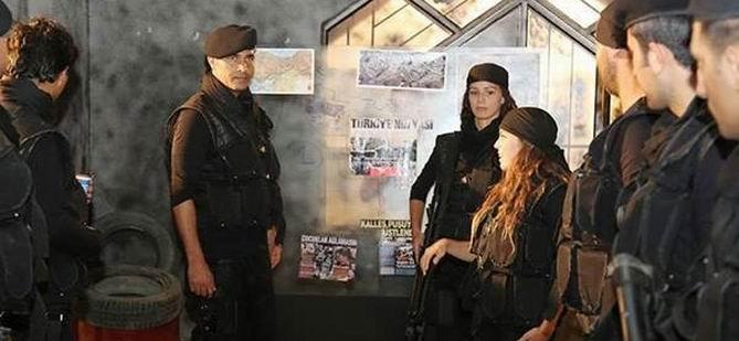 """""""Şefkat Tepe"""" Rezaletine Diyarbakır'dan Tepki"""