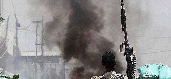 Nijerya'da Camiye Silahlı Saldırı: 42 Ölü