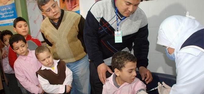 Mısır'da Domuz Gribi 44 Can Aldı