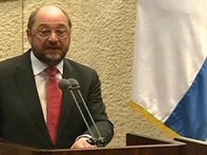 AB Parlamento Başkanı İsrailli Vekilleri Kızdırdı