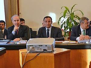 Yargı Paketi Komisyondan Geçti