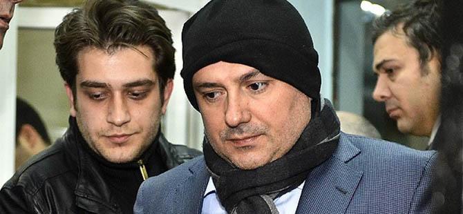 Eski Halkbank Genel Müdürü Süleyman Aslan Serbest