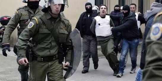 'Yunan İstihbaratı DHKP-C'yle Temastaydı'