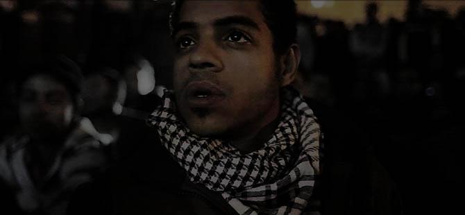 "25 Ocak Mısır Devrimi Beyazperdede: ""The Square"""