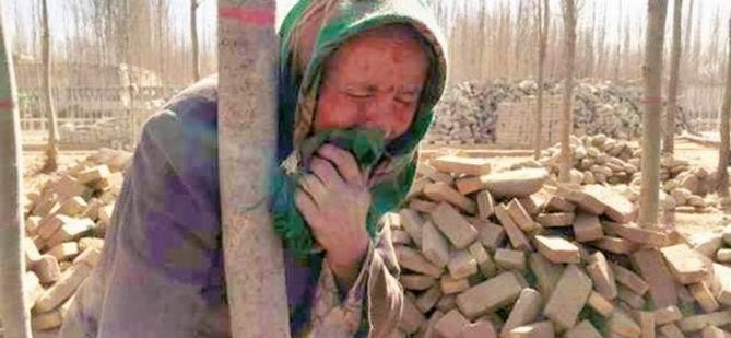 Çin'den D. Türkistan'daki Felakete Sansür!