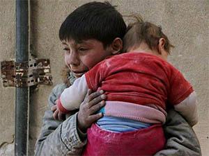 Suriye'de Son 2 Gün: 200 Şehit (VİDEO)