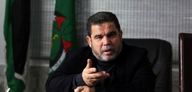 Hamas: Uluslararası Güçler de İsrail Gibi İşgalci Olur