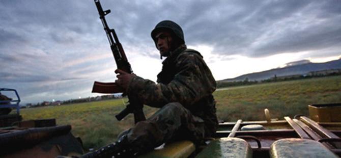 Kırgızistan'da Suriye Direnişine Katılanlara Operasyon!