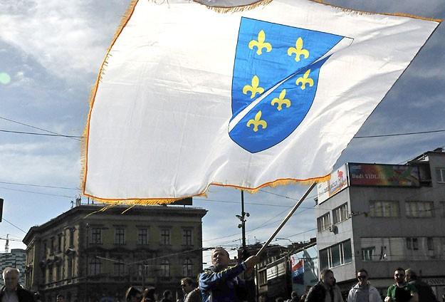"""Dayton: Bosna'nın """"Siyasi Kördüğümü"""""""