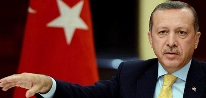 Neoconlar'dan Obama'ya 'Erdoğan'a Müdahale Et' Mektubu