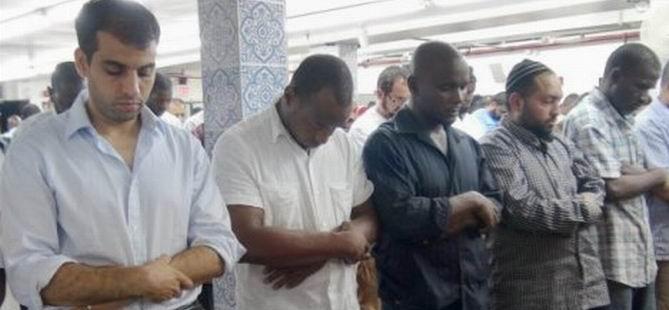 ABD Mahkemesi Müslümanlara Yoğun Takibi Yasal Buldu