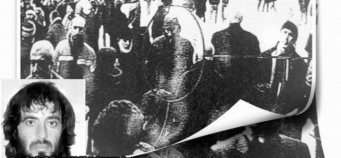 FSB Suikastçısı Cenazede