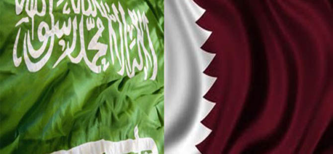 Suudi Arabistan'dan Katar'a İhvan Tehdidi