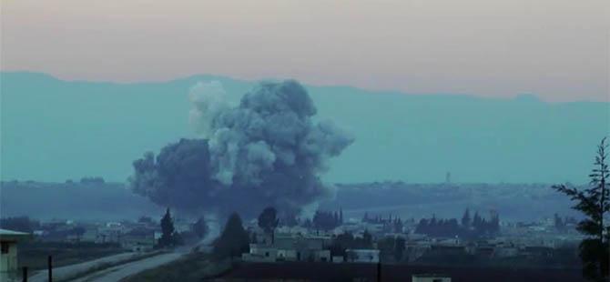 Hama'da Esed Güçlerine Bombalı Saldırı: 60 Ölü