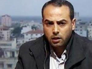 Hamas, Sözcüsü Eymen Taha'yı Gözaltına Aldı